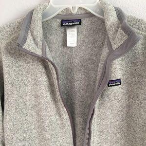 Patagonia jacket size L.